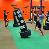 TOP 10 Best Gyms in New Jersey