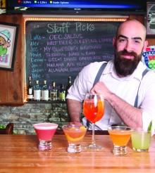 HopsScotch's Peter Duca