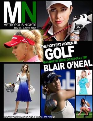 MN Magazine May