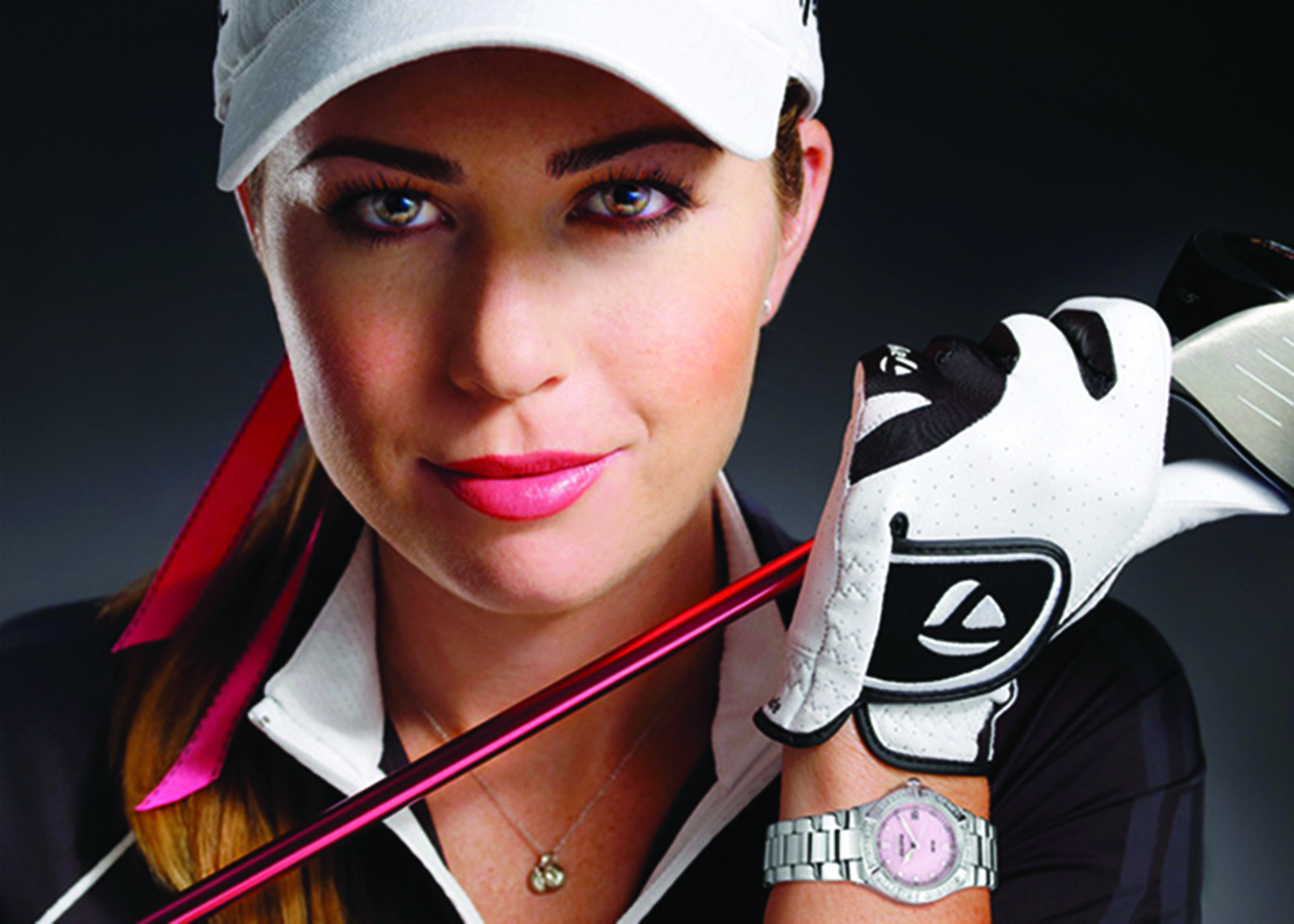 10 Hottest Women in Golf