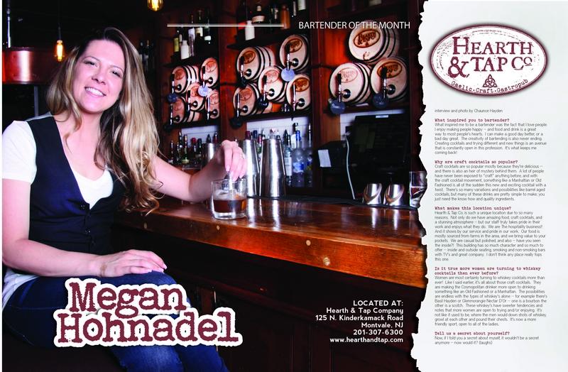Megan Hohnadel