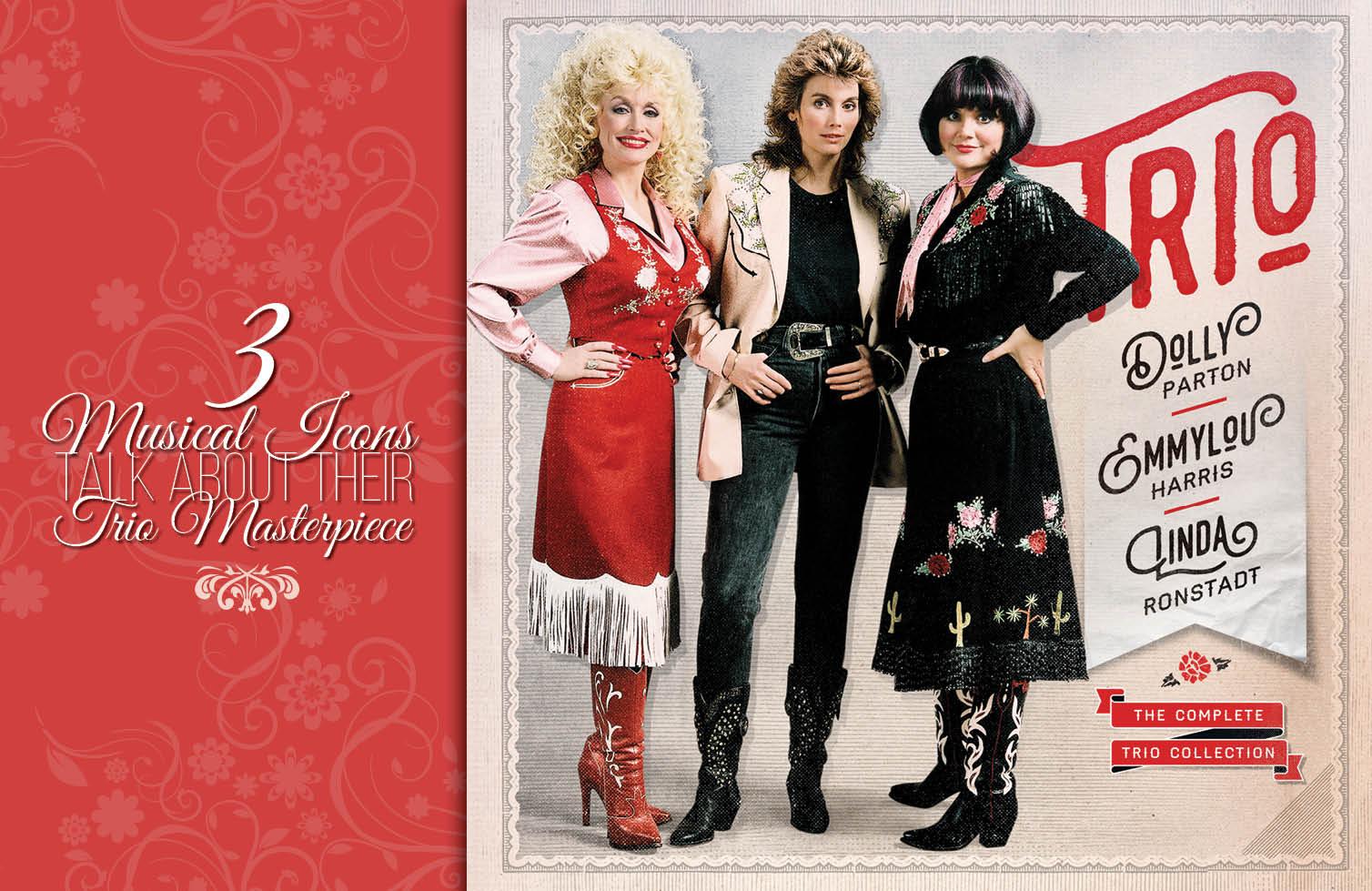 3 Musical Joans