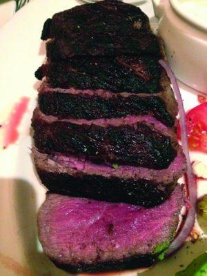Capital Grill- Steak Cob Salad2