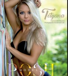 Posh Model Tetyana