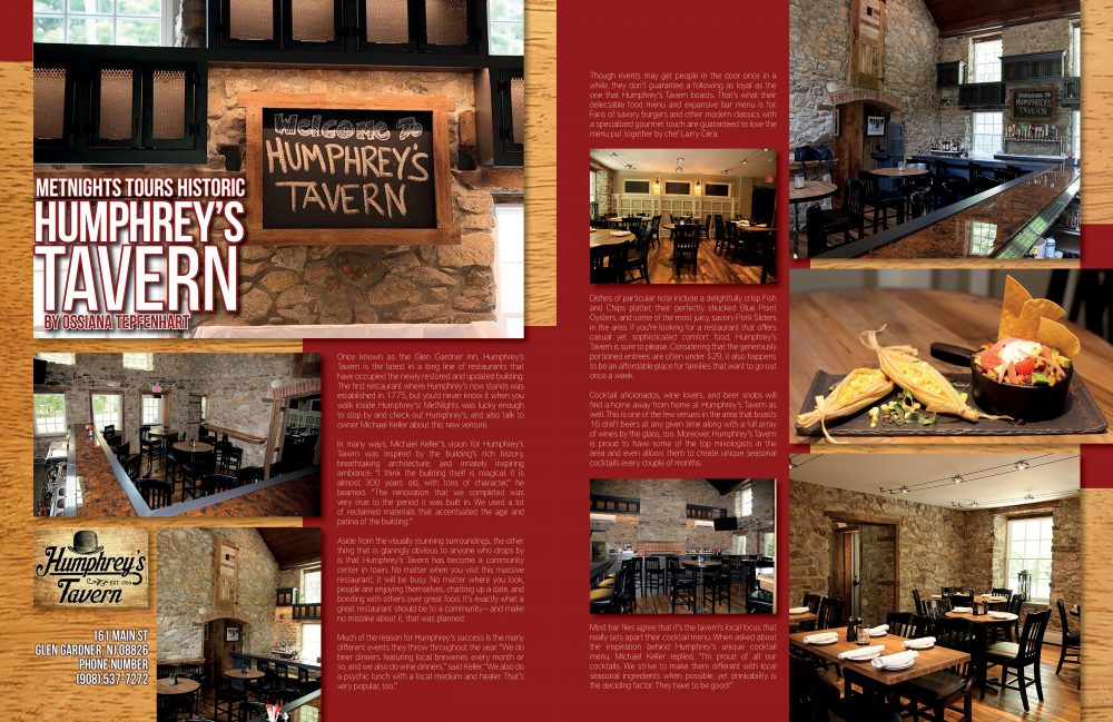 Humphrey's Tavern
