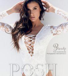 Posh Model Brooke
