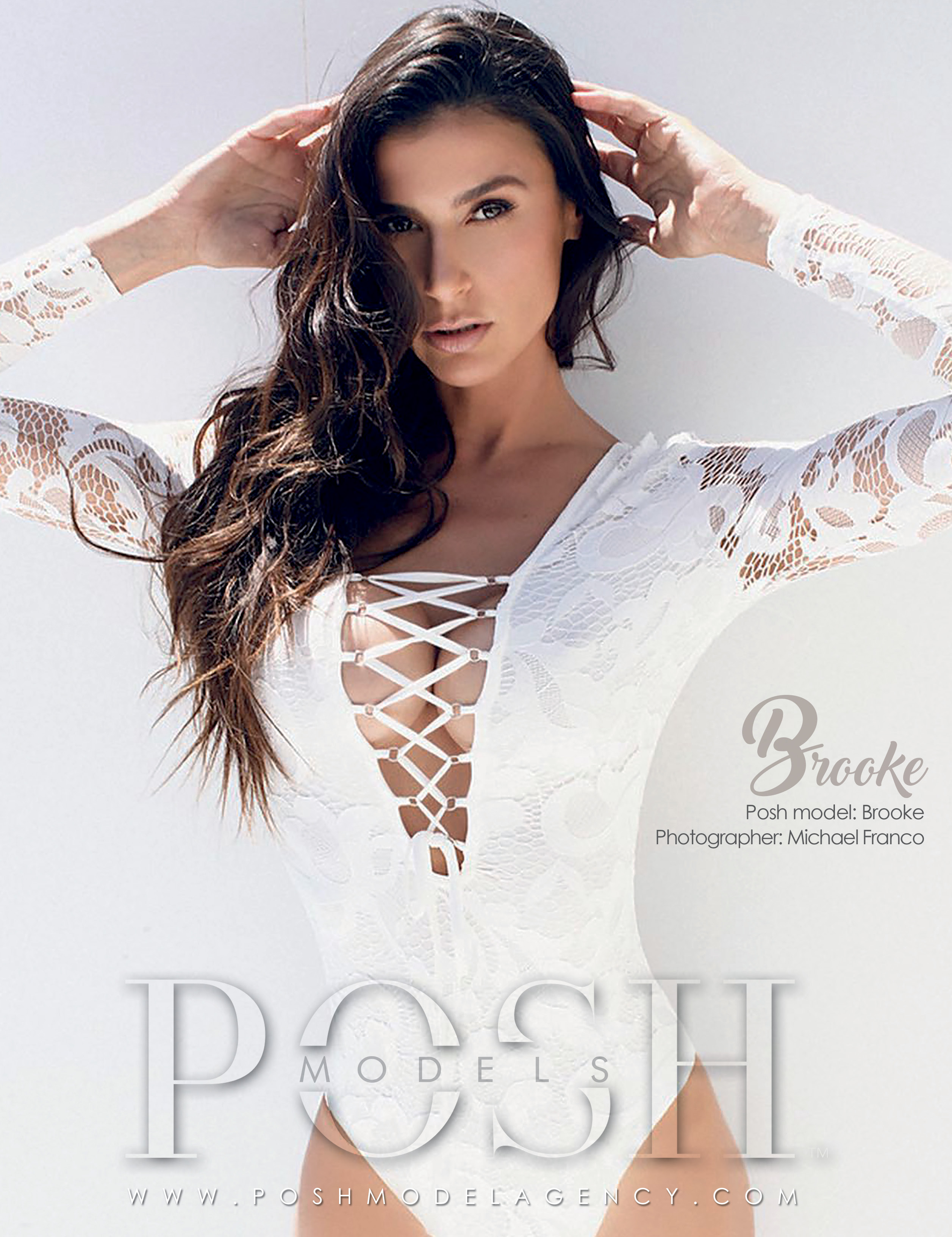 Posh Model Brooke