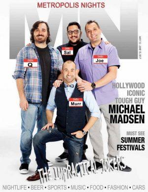 MN Magazine March 2017