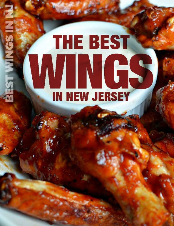 The Best Wings in New Jersey