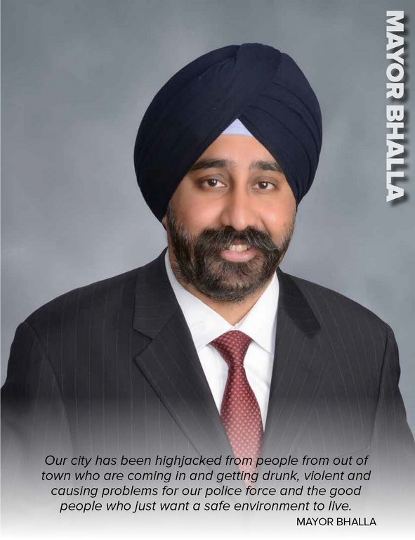 HOBOKEN MAYOR RAVI BHALLA