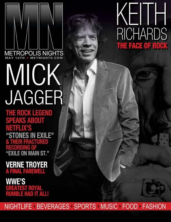 MN Magazine March 2018