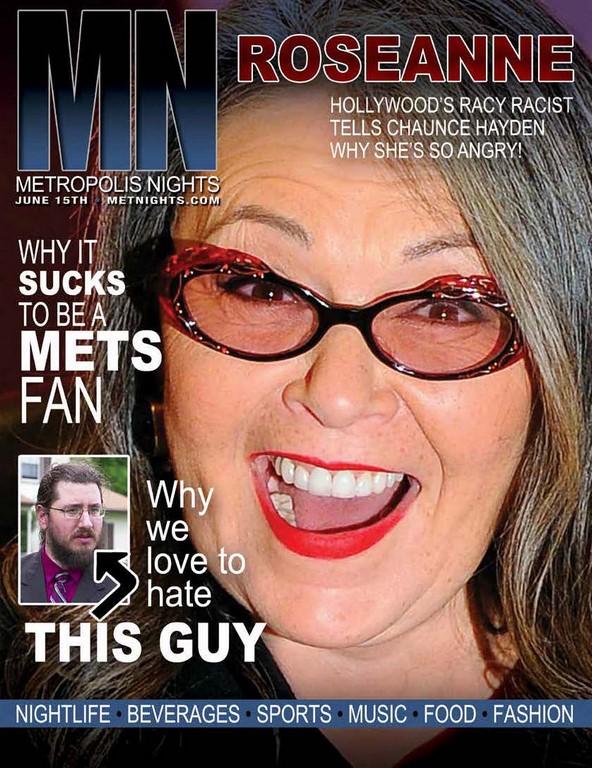 MN Magazine JUNE 2018