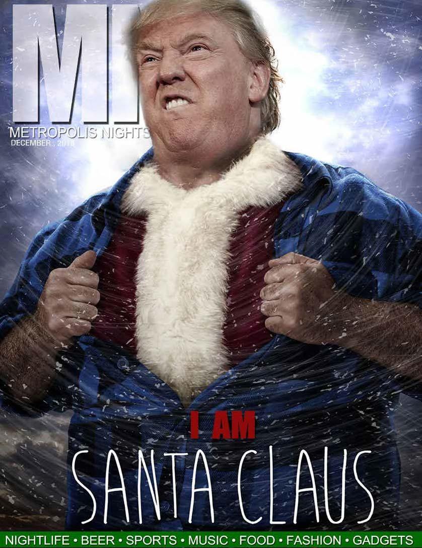 MN Magazine NOVEMBER 2018