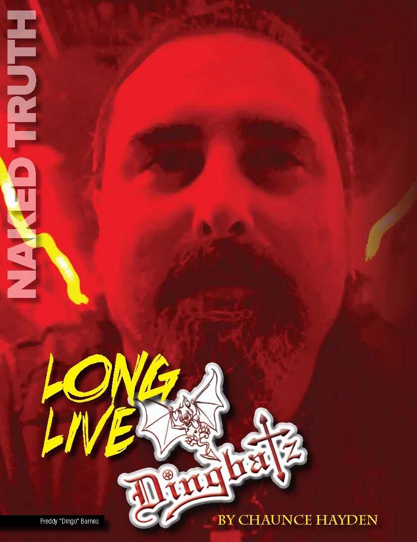 LONG LIVE DINGBATZ