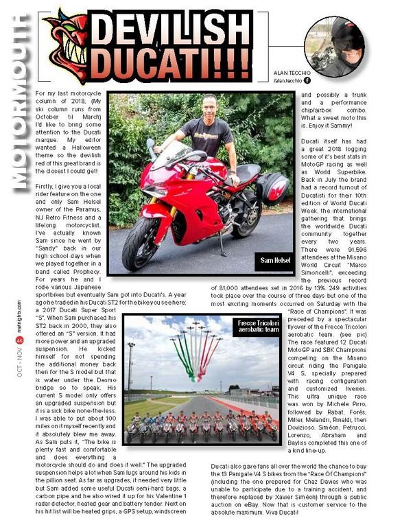 Develish Ducat