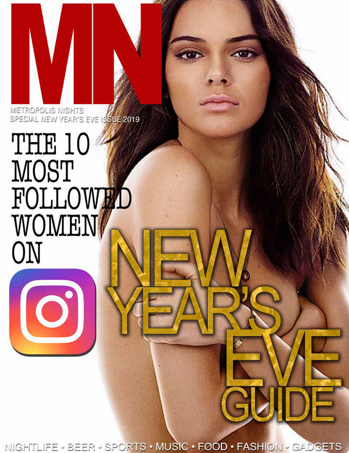 MN Magazine DECEMBER 2018