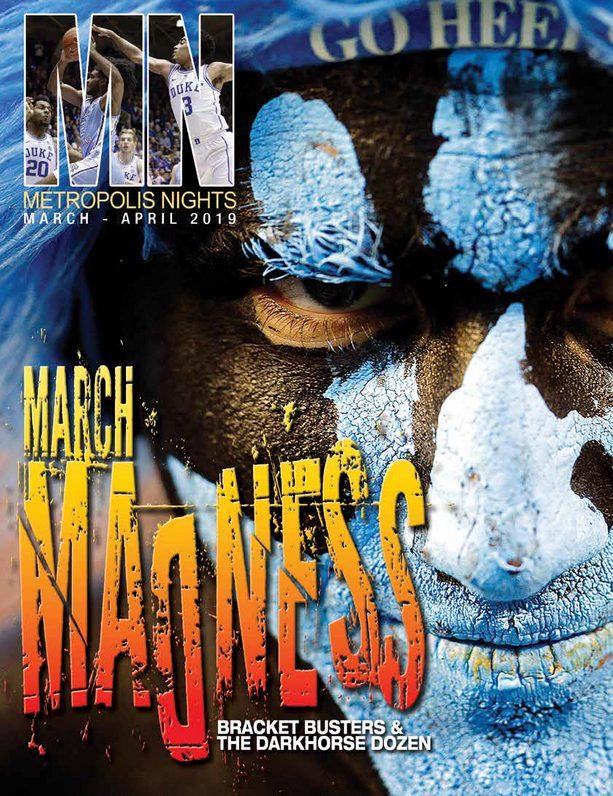 MN Magazine MARCH 2019
