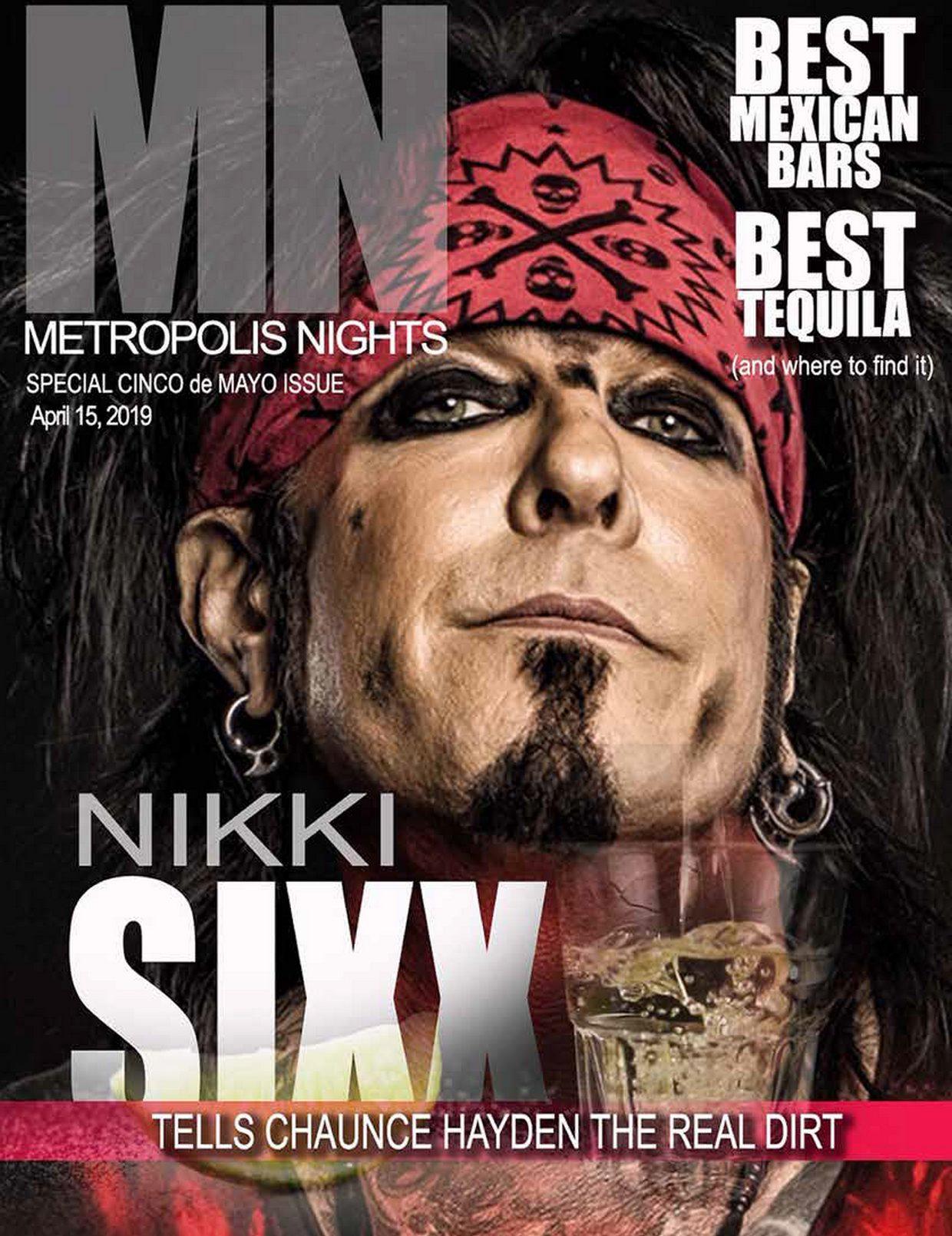 MN Magazine APRIL 2019