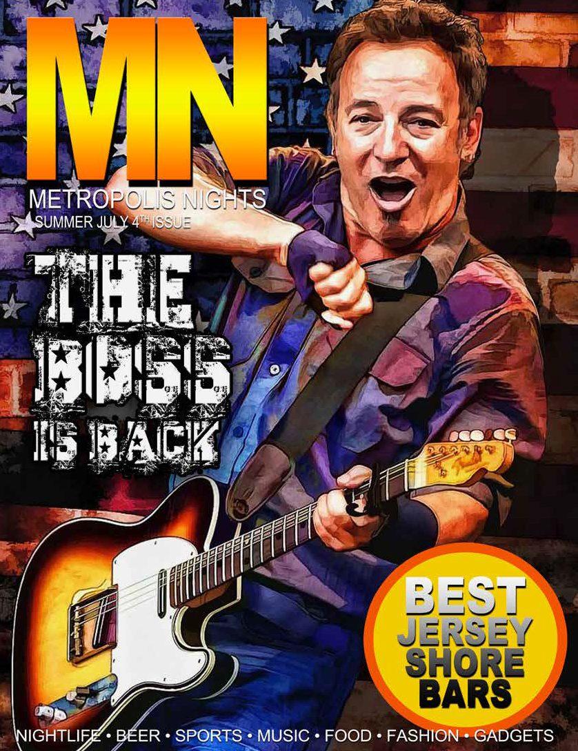 MN Magazine JUNE 2019