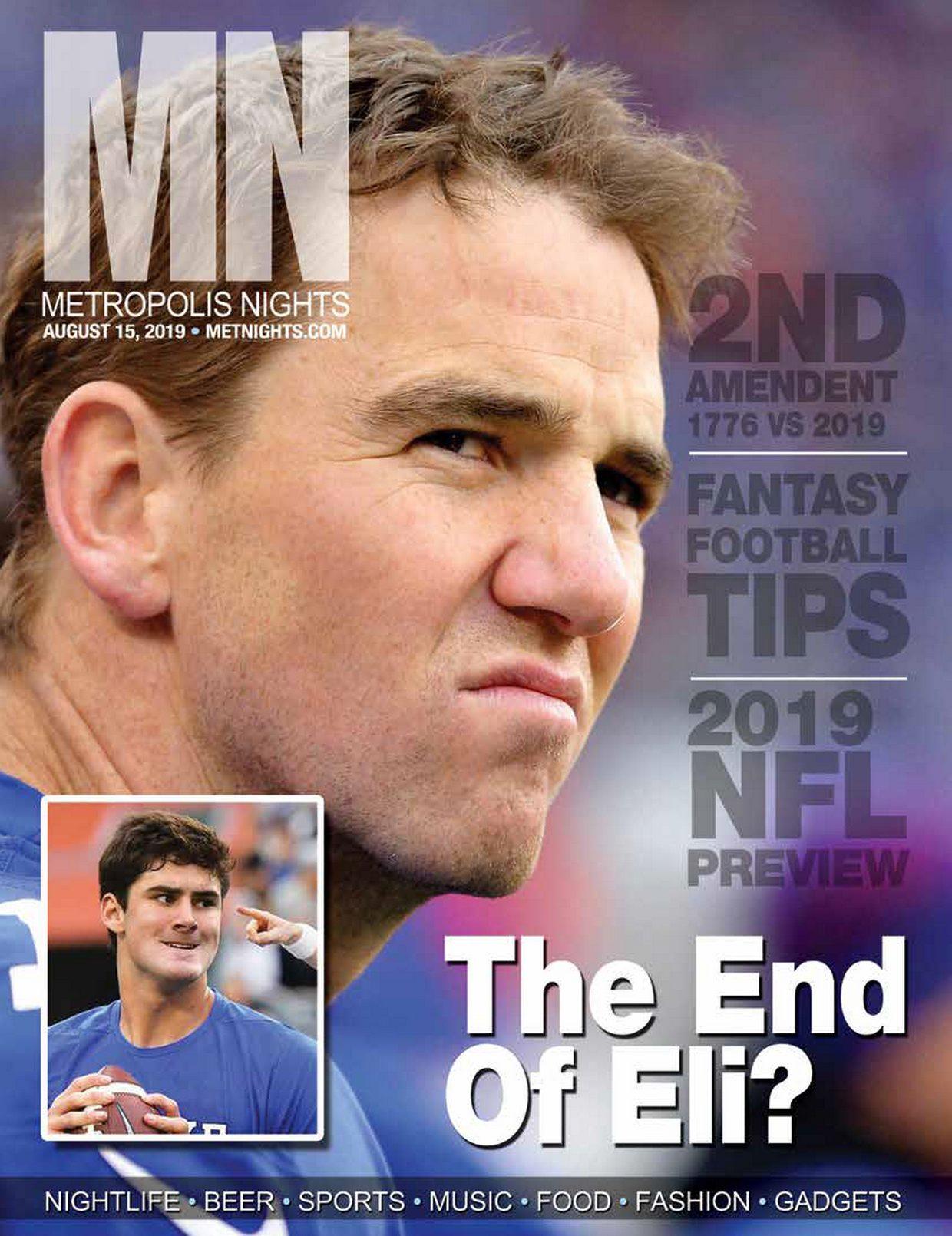 MN Magazine AUGUST 2019