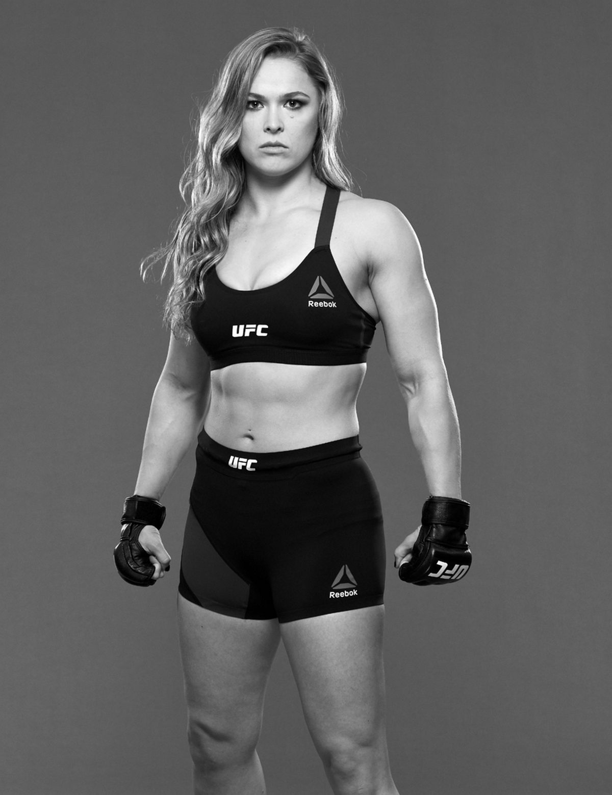 RONDY ROUSEY is a Total Diva Again.