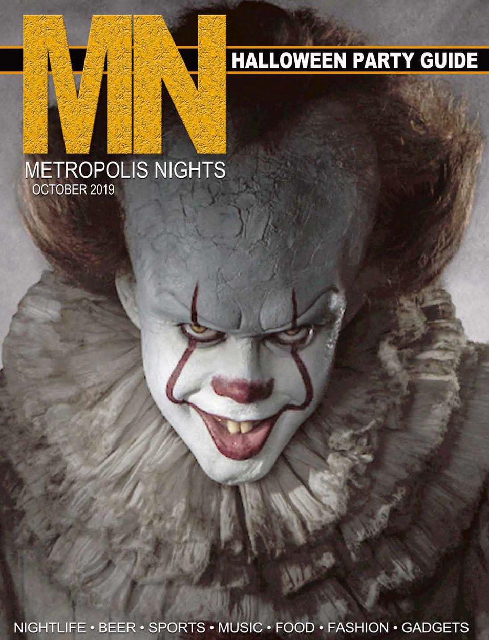 MN Magazine OCTOBER 2019